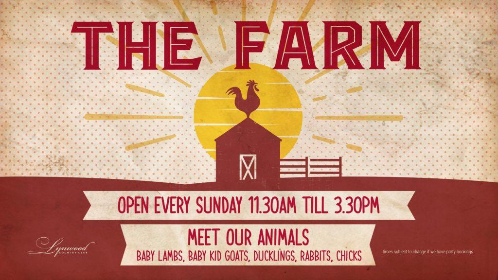 Farm Hours