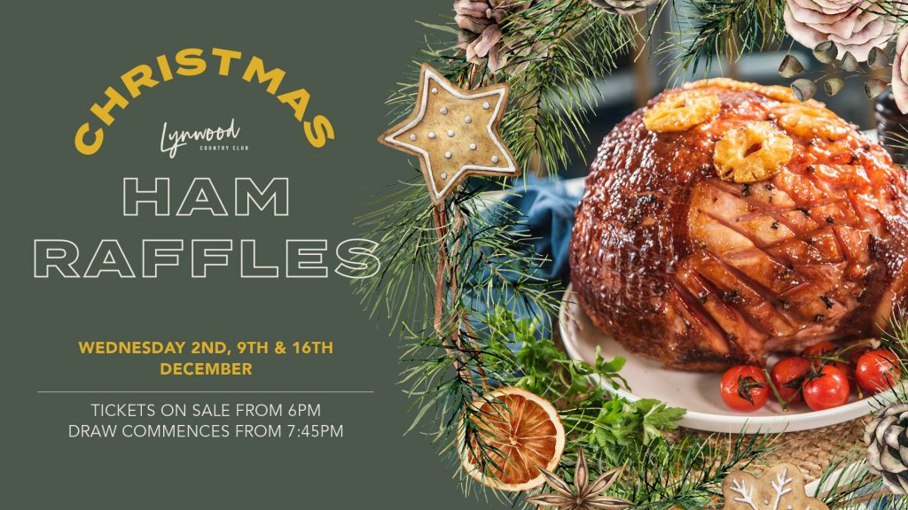 Ham Raffles