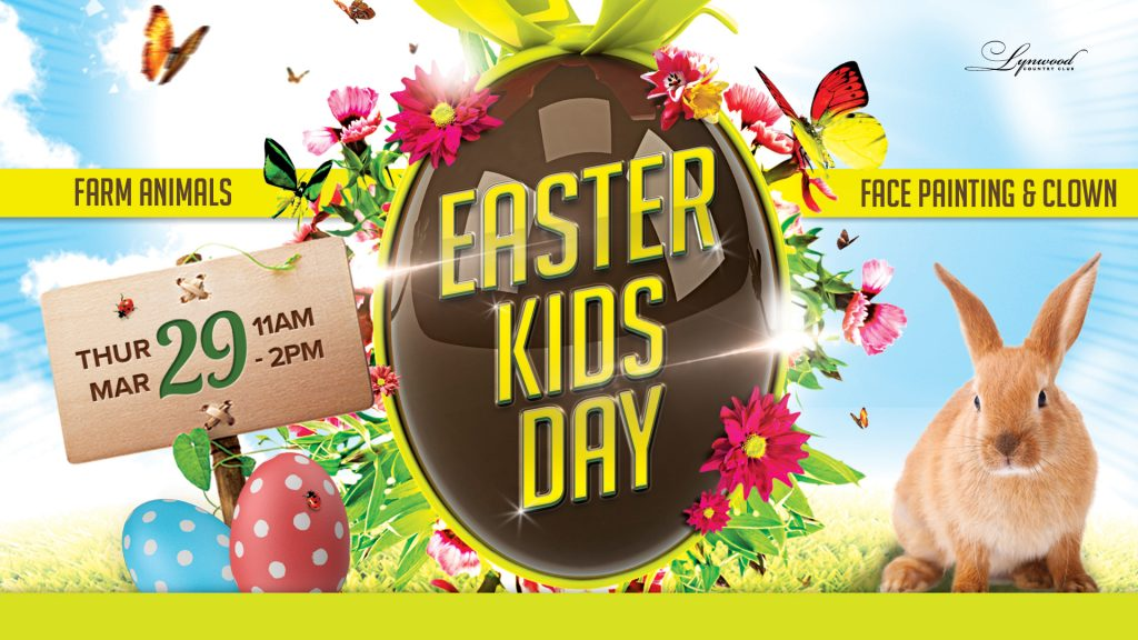 Easter Kids Day