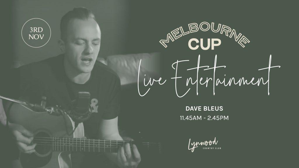 Dave Bleus